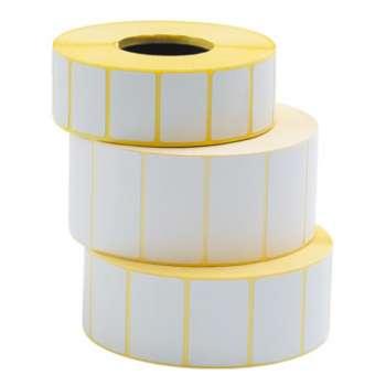 этикет лента для штрих принтера